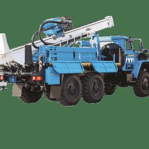 Геологические буровые машины