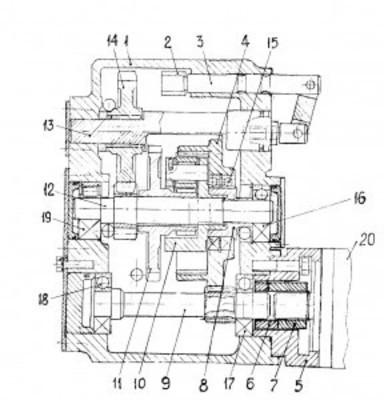 Инструкция гидроходоуменьшителей ХД-3 и ХД-5