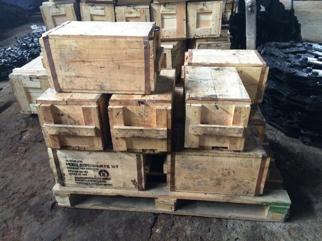 Ящики на отправку РД16Т